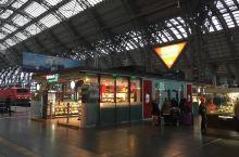 法兰克福火车站