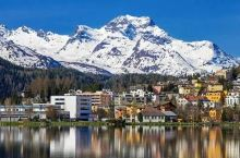 瑞士,小众的琉森湖