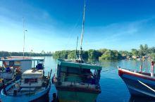 宁静的渔港—尼甘布Negombo