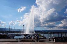 日内瓦大喷泉