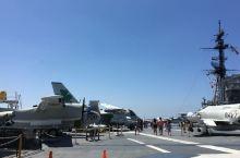 美国🇺🇸中途岛号航空母舰