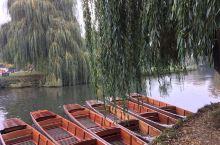 第2天,剑桥实在太美,九宫格不够用