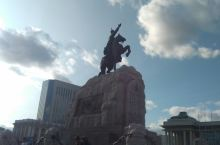 乌兰巴托七日游