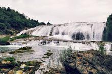天星桥及陡坡塘瀑布