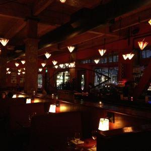 Dahlia Lounge旅游景点攻略图