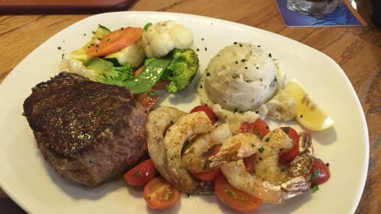 Outback Steakhouse Orchardgateway