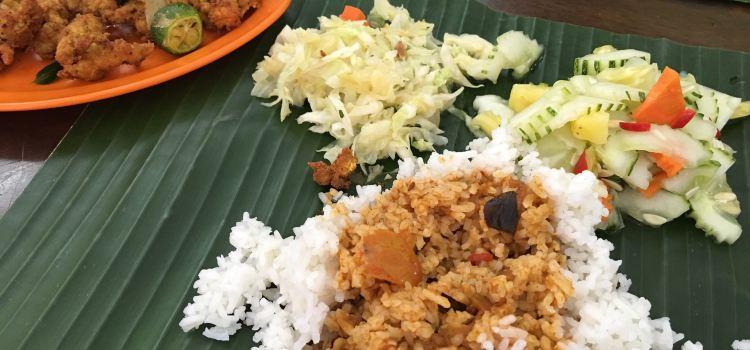 Jothy's Curry Banana Leaf Restaurant2