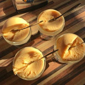 伊孜海迩冰淇淋旅游景点攻略图