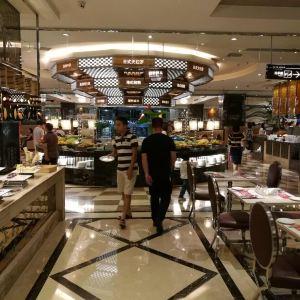 芭菲盛宴(英利国际购物中心店)旅游景点攻略图