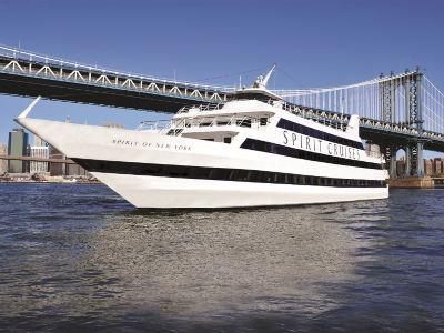 Spirit New York Cruise