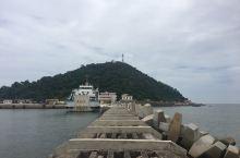 汕头南澳岛