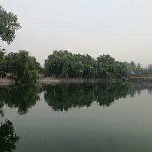 万泉湖旅游景点攻略图
