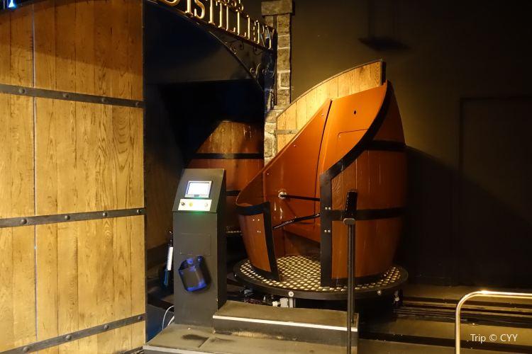 蘇格蘭威士忌體驗中心2