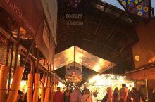 西班牙巴塞罗那波盖利市场