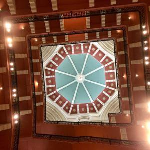 泰姬玛哈酒店旅游景点攻略图