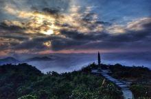秋冬旅游好去处——郴州莽山森林公园