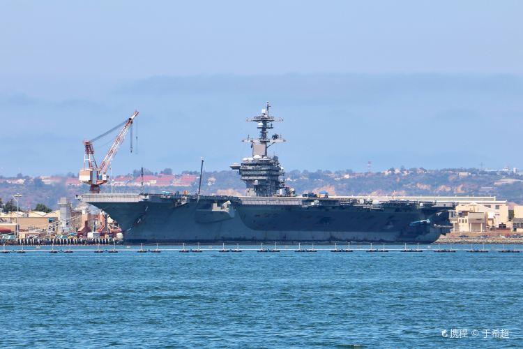 聖地亞哥港3