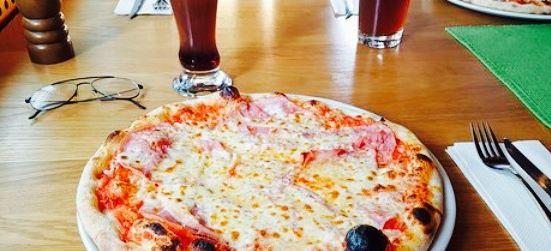 Pizzeria Da Sandro