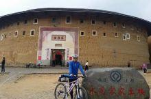 骑游福建土楼--精美环线360公里(福建经典骑行路线)
