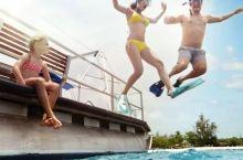 史上最省心亲子游来袭,食宿全包还含新加坡往返机票,6天5晚奢华邮轮带你玩转南洋