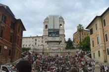 西班牙台阶·罗马