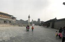 中国唐城旅游记录