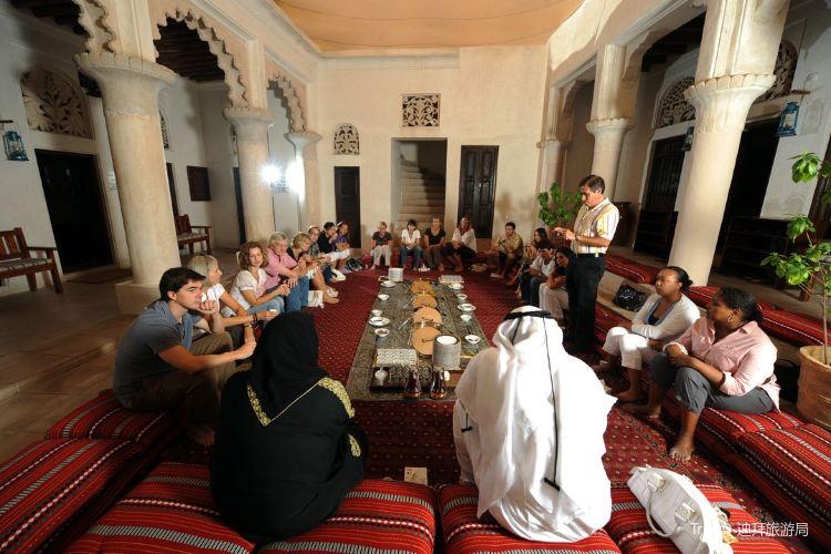 Sheikh Mohammed Centre for Cultural Understanding2
