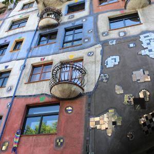 维也纳艺术之家旅游景点攻略图