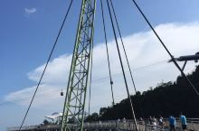 天空之桥 兰卡威