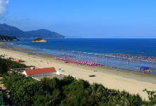 上川岛飞沙滩旅游度假区+江门两日游