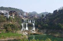 湘西永顺土司城一日游,那山、那水、那景、那吊脚房,就是那么美