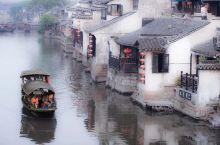 最适合带女票去的22个江南古镇,景美人少还免费,小长假去正好!