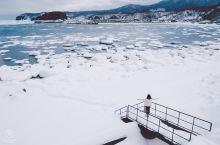 冬日北海道,你是我心中无与伦比的美丽