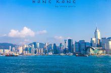 【老香港,新记忆】岁月如歌,圆梦香港行