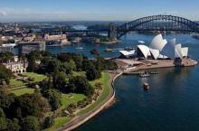 澳大利亚租车事项 澳大利亚租车经典游览线路大全