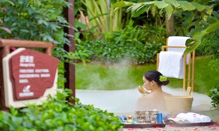 Country Garden Hot Spring Hotel Huizhou3