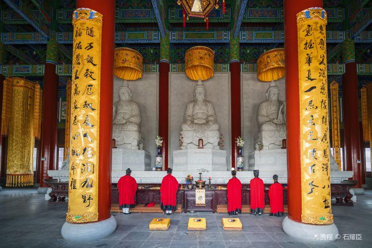 Jintai Taoist Temple3