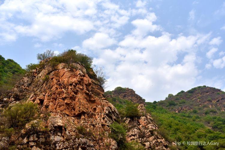 Jiushanding Natural Scenic Area4