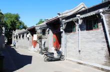<玩转·北京> l 游荡在胡同中,世事如云烟却也旧迹可寻