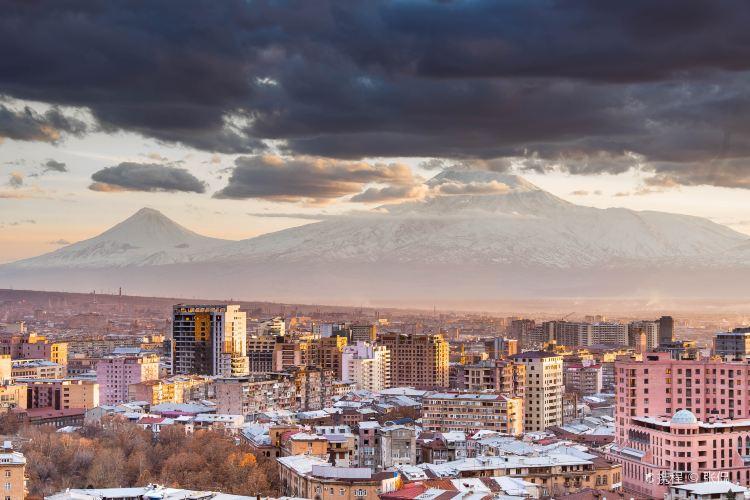 Mount Ararat1