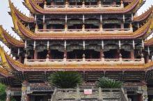 观音故里之灵泉寺