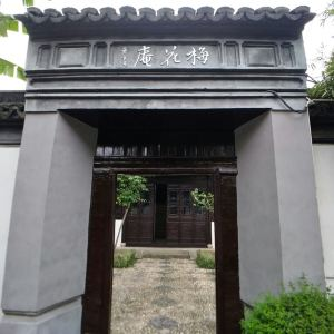 吴镇纪念馆旅游景点攻略图