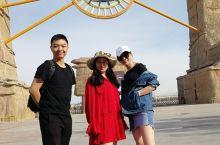 新疆美景魔鬼城