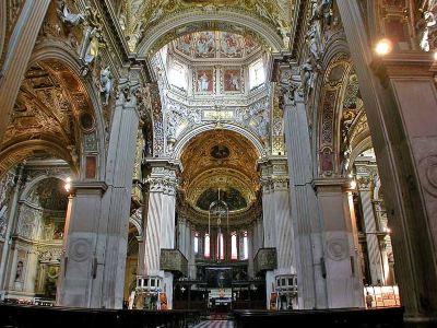 貝加莫聖母瑪利亞教堂