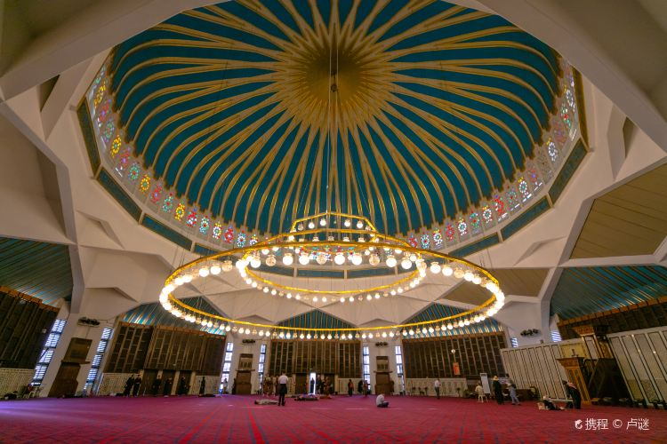 King Abdullah Mosque2