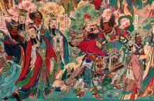 🇨🇳河北博物院-满壁琳琅