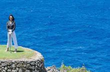 塞班海岛高尔夫等你来挑战!