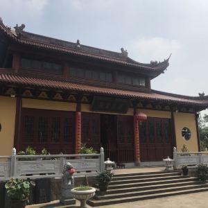 石佛古寺旅游景点攻略图