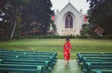 斯米兰大学简直就是拍照圣地