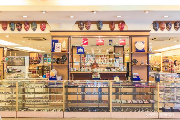 Jadi Batek Gallery Sdn Bhd2